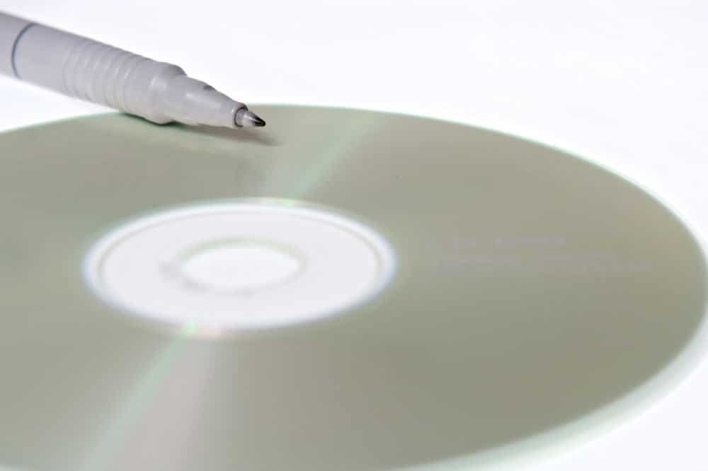 Bildquelle: CD Stift © bpstocks - Fotolia